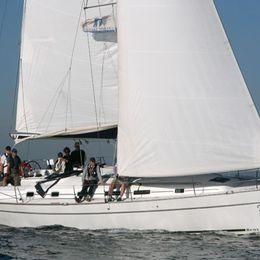 Beneteau Cyclades 43 | Fix