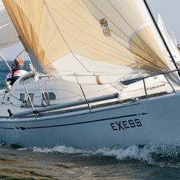X-yachts 37 | Exess