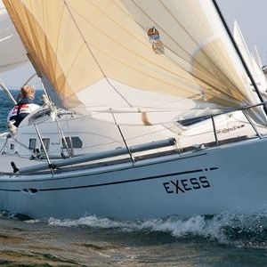 X-yachts 37 | Exess