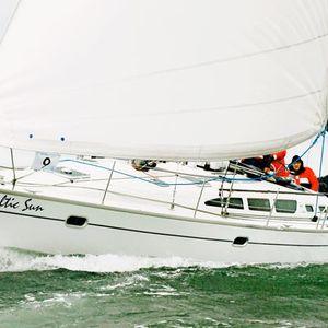 Jeanneau Sun Odyssey 43 | Baltic Sun