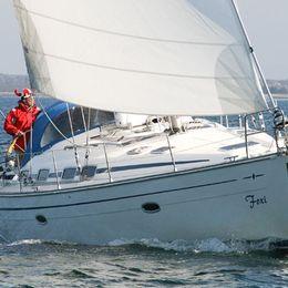 Bavaria 46 Cruiser | Foxi