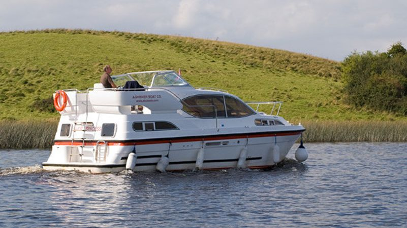 Haines 320 | Inver Princess - Aghinver