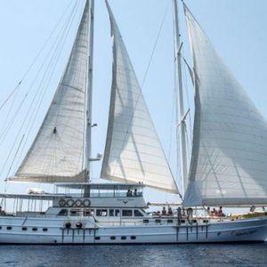Gulet 134   Aegean Clipper