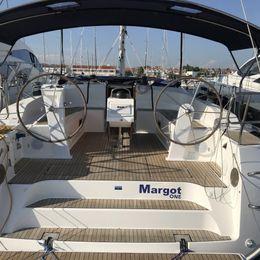 Bavaria Cruiser 51 | Margot One