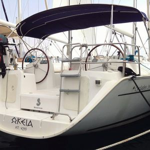 Beneteau Cyclades 39 | Okeia