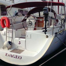 Beneteau Oceanis Clipper 331 | Evageo