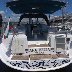 Beneteau Cyclades 50   Ana Bella