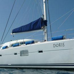 Lagoon 500 | Doris