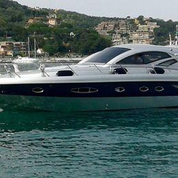 Blu Martin 46 | Eden Sea