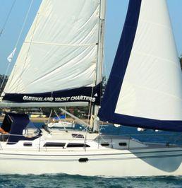 Catalina 350 | Wazabi