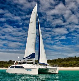 Seawind 1250 | Seachange