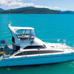 Perry 44.5 | Dreamtime Princess