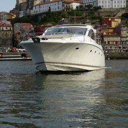 Jeanneau Prestige 42 S | Douro Sport