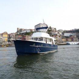 Beneteau Swift Trawler 42 | The Last
