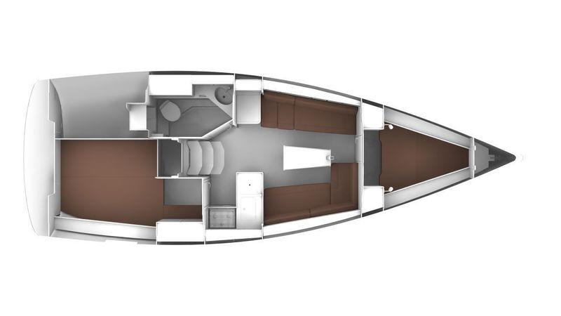 Bavaria Cruiser 33 | Leeroy
