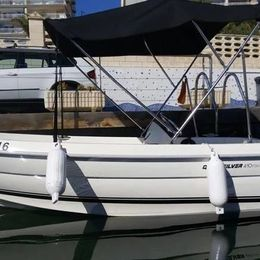 Quicksilver 410 | Captur Q Tethys