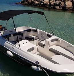 Bayliner 500 | Element B Gaia