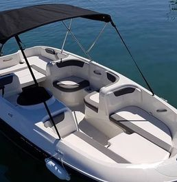 Bayliner 600 | Element B Atlas