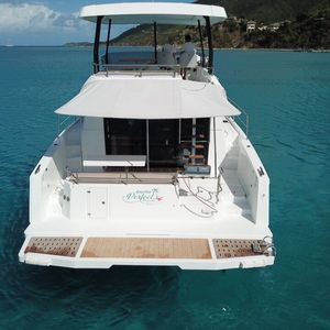 Fountaine Pajot MY 37 | Another Perfect Season