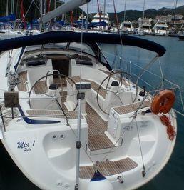 Bavaria 46 Cruiser | Mamma Mia