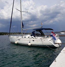 Beneteau Oceanis 473 | Bracera