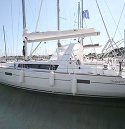 Beneteau First 45   Iona's Pearl