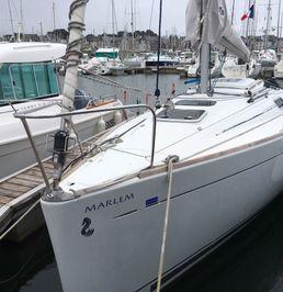 Beneteau First 25   Marlem