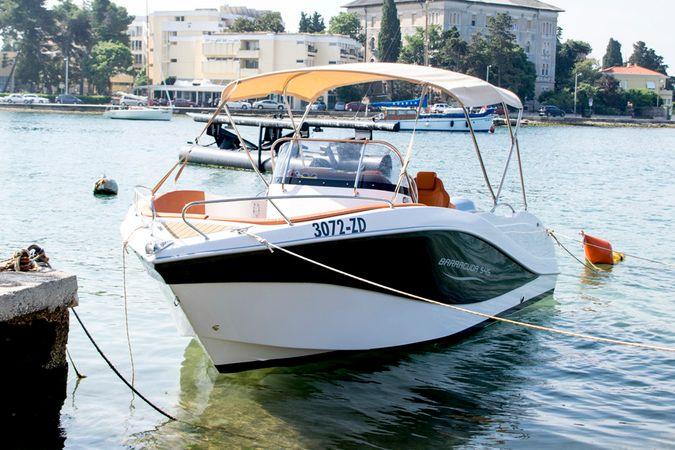 Barracuda 545 | Barracuda