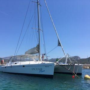 Voyage DC45 | Ocean Dream