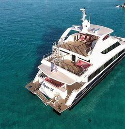 Sabre Catamarans 90   Pegasus 9