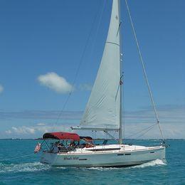 Jeanneau Sun Odyssey 439 | Wind's Will