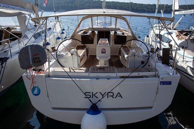 Dufour 412 | Skyra