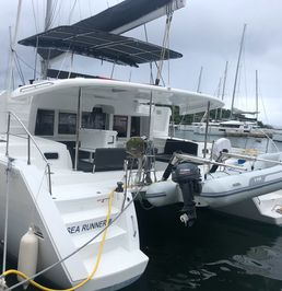 Lagoon 450 F | Sea Runner 3