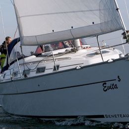 Beneteau Cyclades 39 | Evita