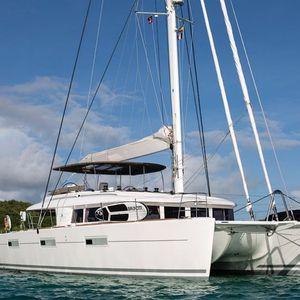 Lagoon 620 | Sail Away
