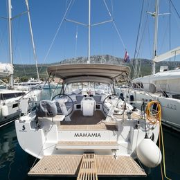 Beneteau Oceanis 51 | Mamamia