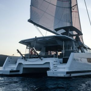 Fountaine Pajot Astrea 42 | Wave