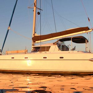 Fountaine Pajot Belize 43 | Runner