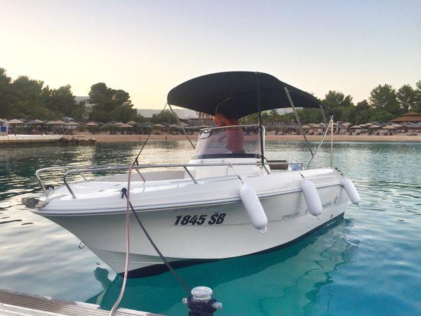 Atlantic 530 | Šibenik