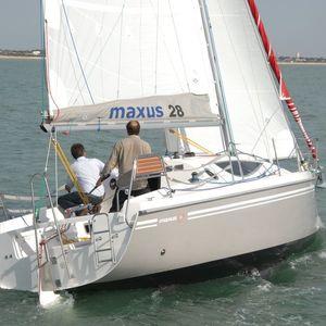 Northman Maxus 28 | Siros