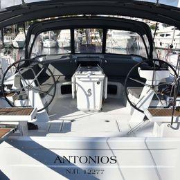 Beneteau Oceanis 51 | Antonios