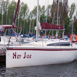 Twister 830 | Hey Joe