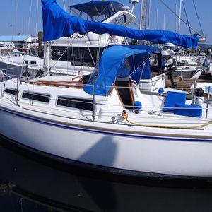 Catalina 27 | Barakette