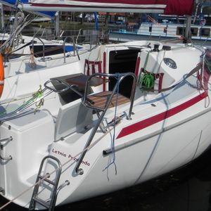 Laguna 730 | Letnia Przygoda