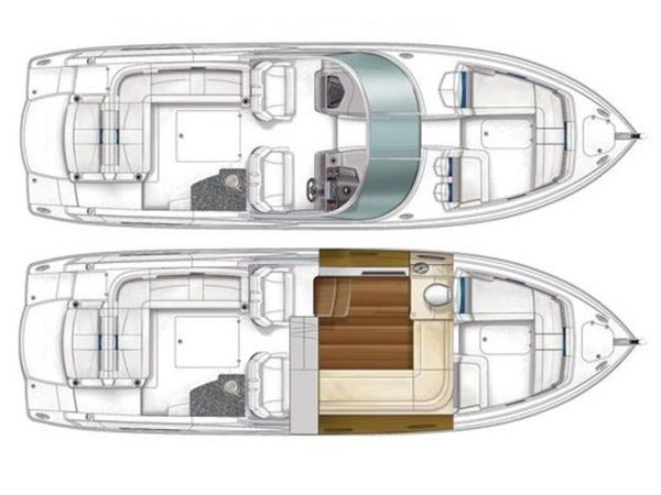 Chaparral 327 SSX | Relaxer