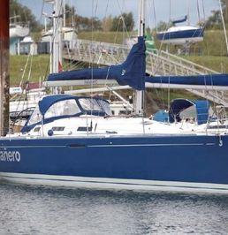 Beneteau First 36.7 | Habanero