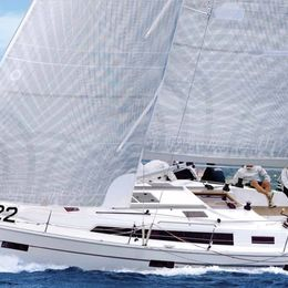 Bavaria Cruiser 41 | Emotion