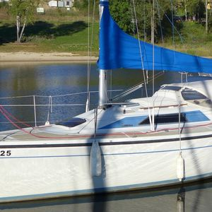 Dehler 31 | No name