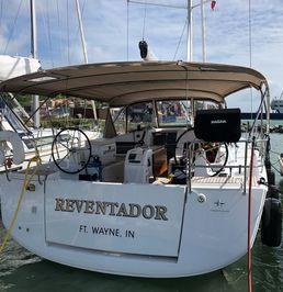 Jeanneau Sun Odyssey 440 | Reventador