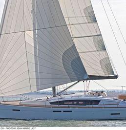Jeanneau Sun Odyssey 44 | Good Decision